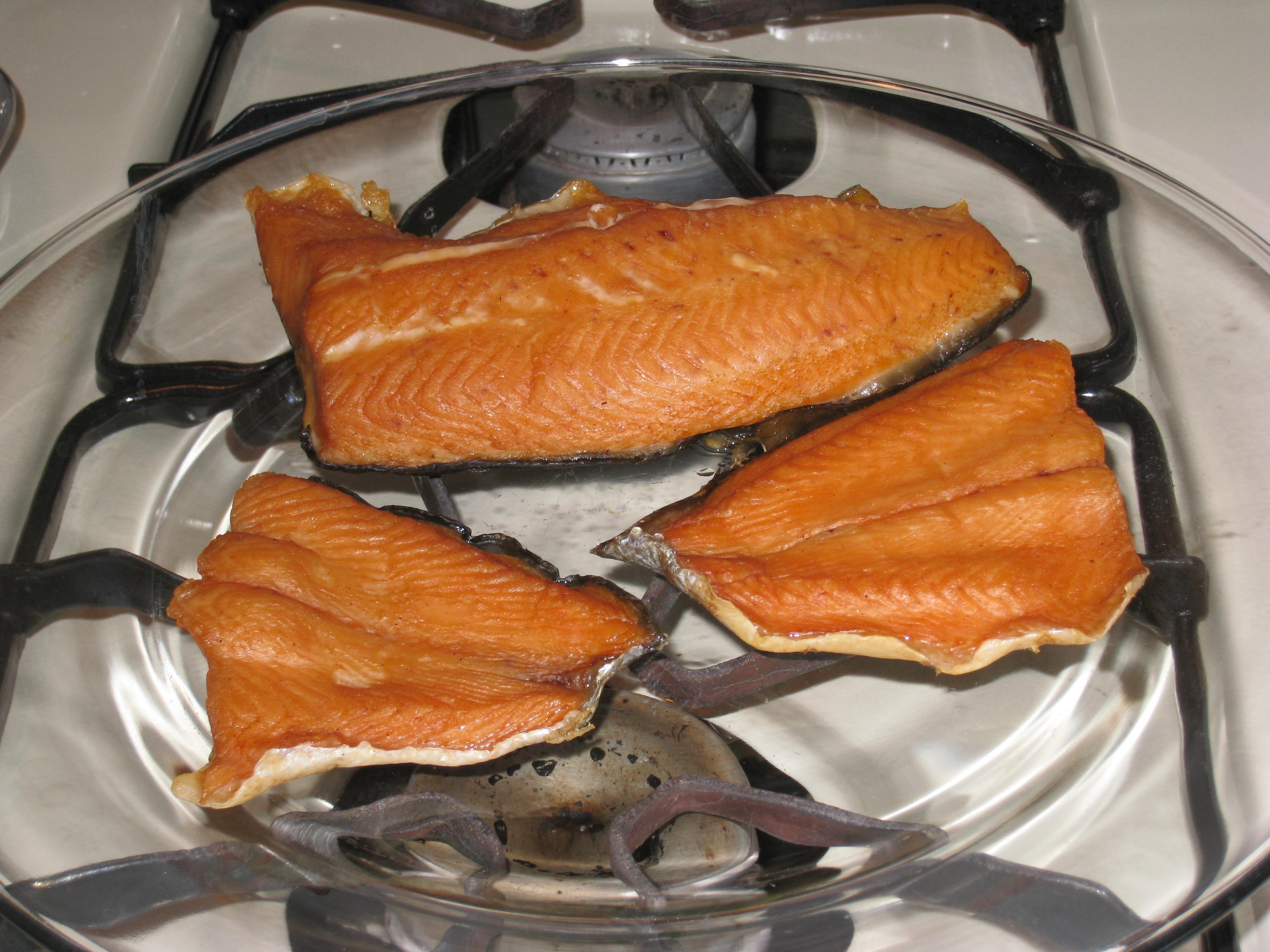 Brines For Smoking Fish