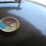 Smoker Cooking Temperature Thermometer